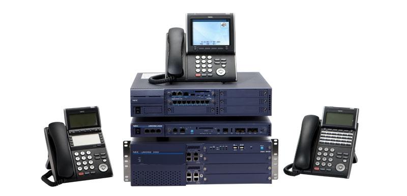 Nec Sv8300 Customers Aml Communications